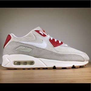 Air Max 90 City Pack QS NYC Strawberry Cheesecake